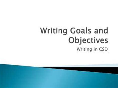 Personal Goals Essay Bartleby